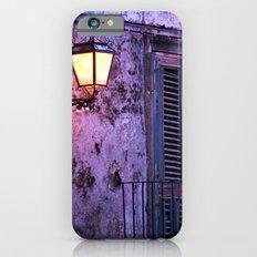 Lantern - Facade - Forza d'Agro - Sicily Slim Case iPhone 6