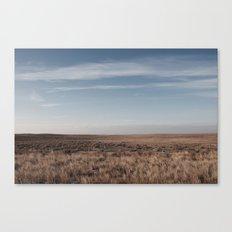 Death Valley 3.0 Canvas Print