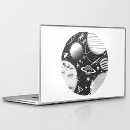 SPACE & SPORT Laptop & iPad Skin