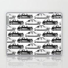 Automobiles Laptop & iPad Skin