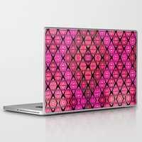 kilim Laptop & iPad Skins featuring Kilim by EllaJo