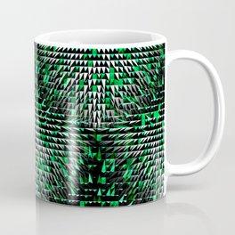 The Snowy Forest.... Coffee Mug