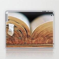 Tome Laptop & iPad Skin