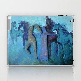 Celestial Guidance Laptop & iPad Skin