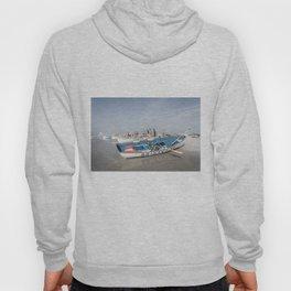 Brigantine Lifeboat Hoody