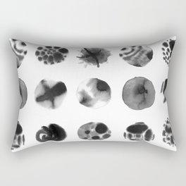 Year of Moons Rectangular Pillow