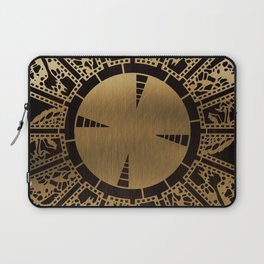 Lament Configuration Side A Laptop Sleeve