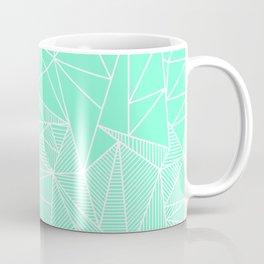 Becho Rays Coffee Mug