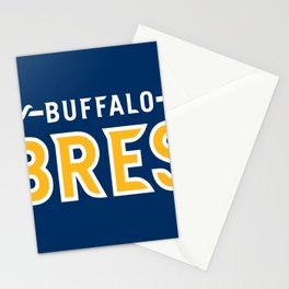 THE BRES Stationery Cards