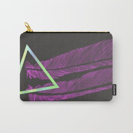Flock together Carry-All Pouch