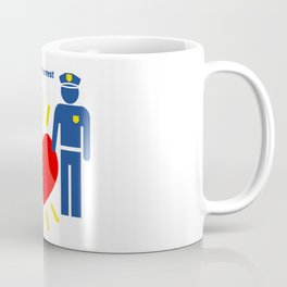 Cardiac Arrest Coffee Mug