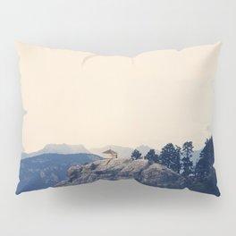 Mountain Bliss Pillow Sham