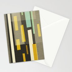 Straight Up New York Stationery Cards