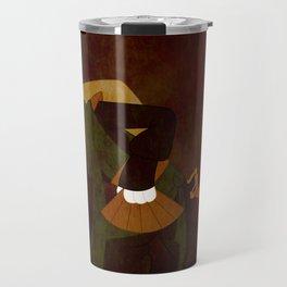 Japanese Bobtail Travel Mug