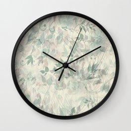 Abstract 204 Wall Clock