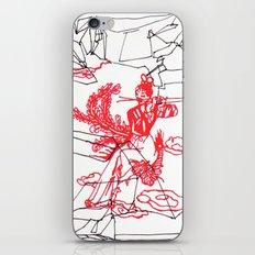 Hunan Wok iPhone Skin