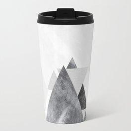 GEOMETRIC SERIES II Travel Mug