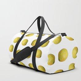 Lemon nature Duffle Bag