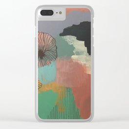 I'll Love You In The Sunshine Clear iPhone Case