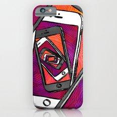 Endless Updates iPhone 6s Slim Case