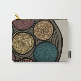 Spice Tin Carry-All Pouch
