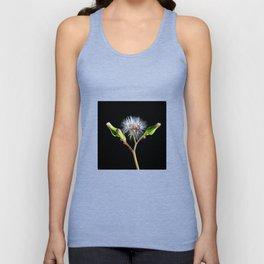 Dandelion flower 5 Unisex Tank Top