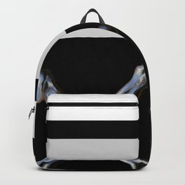 XXX Bones Traditional Tattoo Backpack