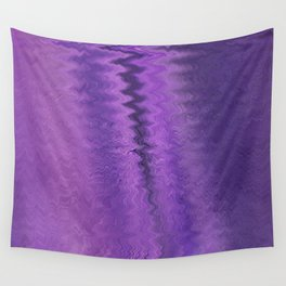 Purple daze 17 Wall Tapestry