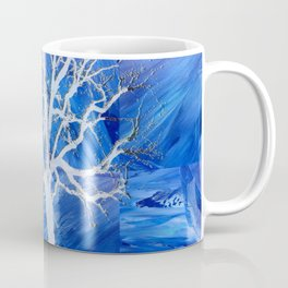 and the seed became tree Coffee Mug