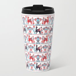 Hu Dragon Travel Mug