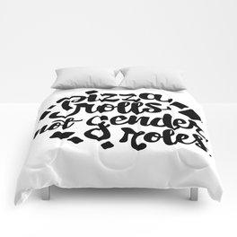 How I Roll Comforters