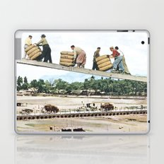 High Road Laptop & iPad Skin