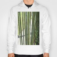 bamboo Hoodies featuring BAMBOO by Manuel Estrela 113 Art Miami