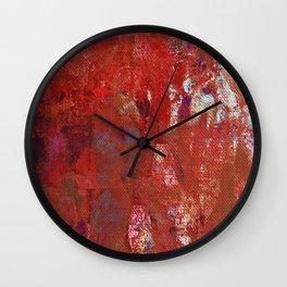 Haglaz - Runes Series Wall Clock