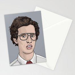 Napoleon Dynamite  Stationery Cards
