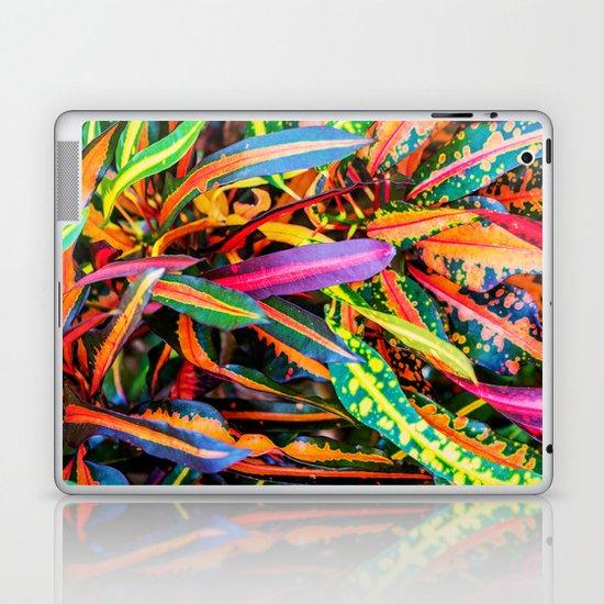 SIMPLY LEAVES Laptop & iPad Skin