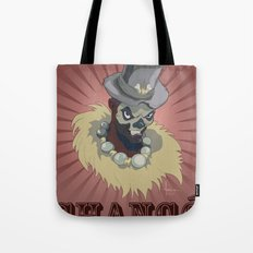PAPA CHANGO Tote Bag