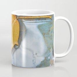 NATUAL REFRACTION Coffee Mug