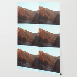 Valle de la luna Wallpaper