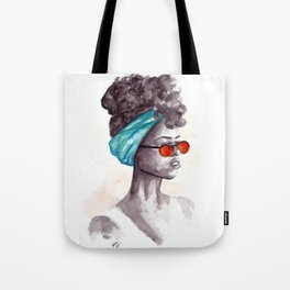 Shades Tote Bag