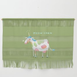 Moonicorn Wall Hanging