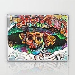 Katrina Guadalupe Laptop & iPad Skin