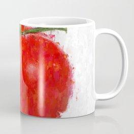 Big Tomato Coffee Mug