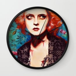 You Can't Have It Wall Clock