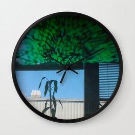 Realm Wall Clock