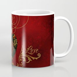Wonderful heart Coffee Mug