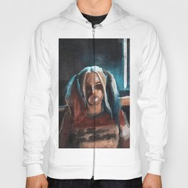 Harley Quinn - The Suicide Squad Hoody