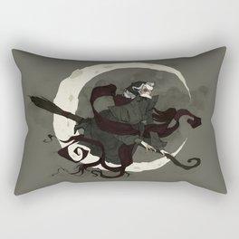 La Befana Rectangular Pillow