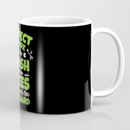 Environment Environmentalists Climate Protection Coffee Mug