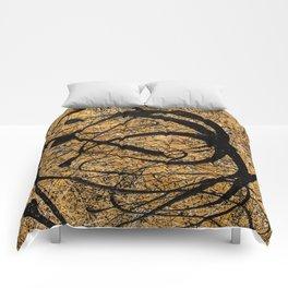 Onyx Comforters